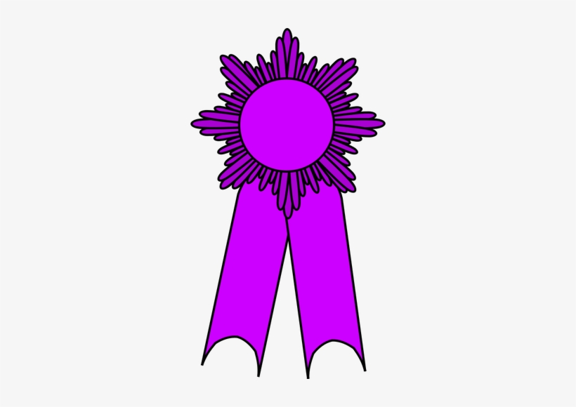 Purple Heart Medal Clipart Free Clip Art Images Clipart - Purple Award  Ribbon - Free Transparent PNG Download - PNGkey