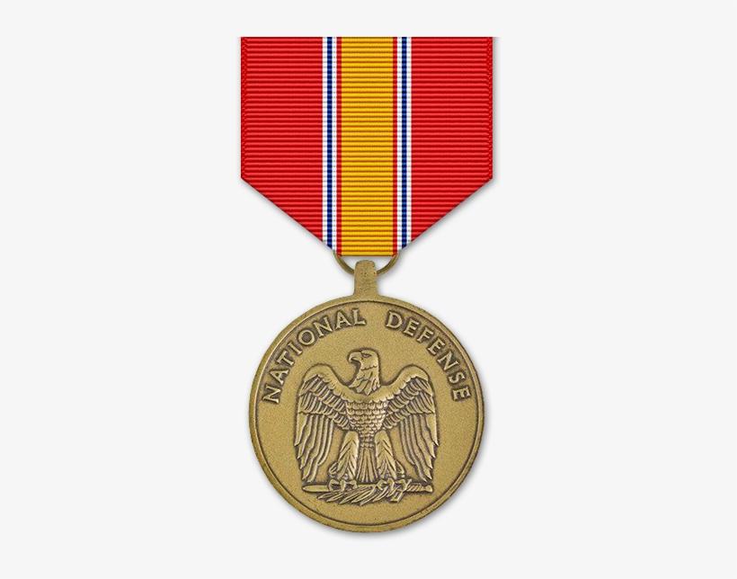 Cmp Fh2 - National Defence Service Medal Transparent, transparent png #2729830