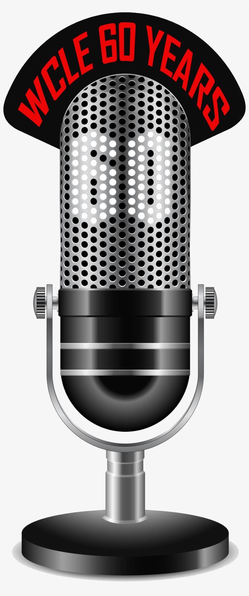 Wcle 60 Logo2 - Make Money Online Podcasting, transparent png #2730078