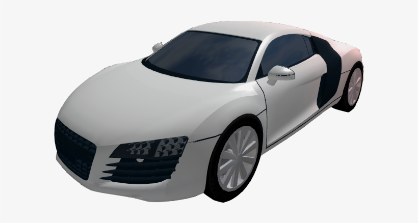 Audir8 Roblox Vehicle Simulator Audi R8 Free Transparent Png
