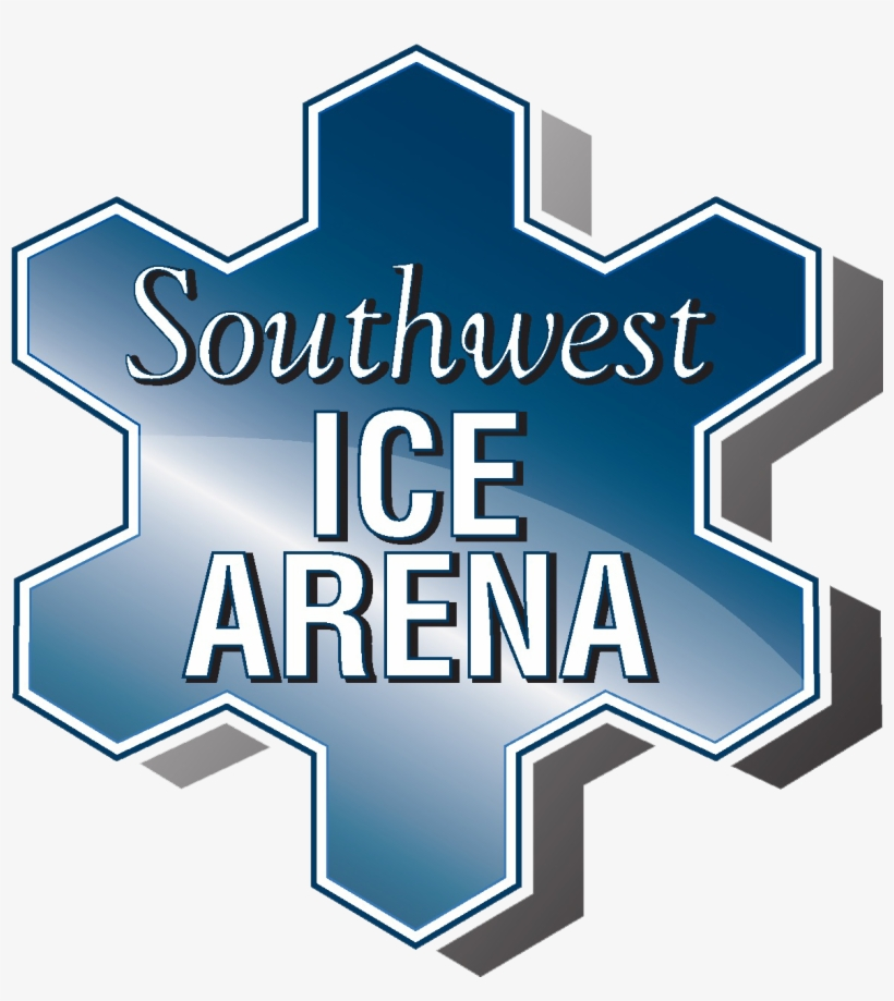 Southwest Ice Arena Hockey Clubs, Ice Skating Classes, - Ice Skating, transparent png #2735134