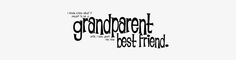 Download Free Quotes - Love My Grandad Quotes, transparent png #2741413