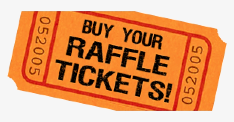 Last Chance To Buy Raffle Tickets - Buy Raffle Tickets, transparent png #2741792