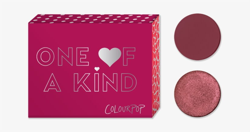 Colourpop One Of A Kind, transparent png #2743703