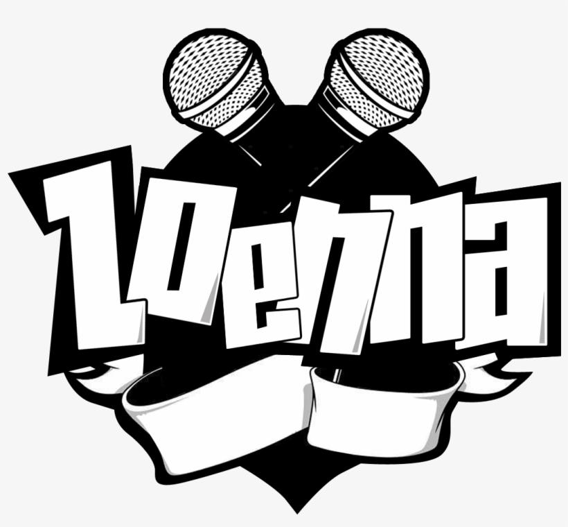 Zoenna Hip Hop Logo - Hip Hop Music, transparent png #2746091