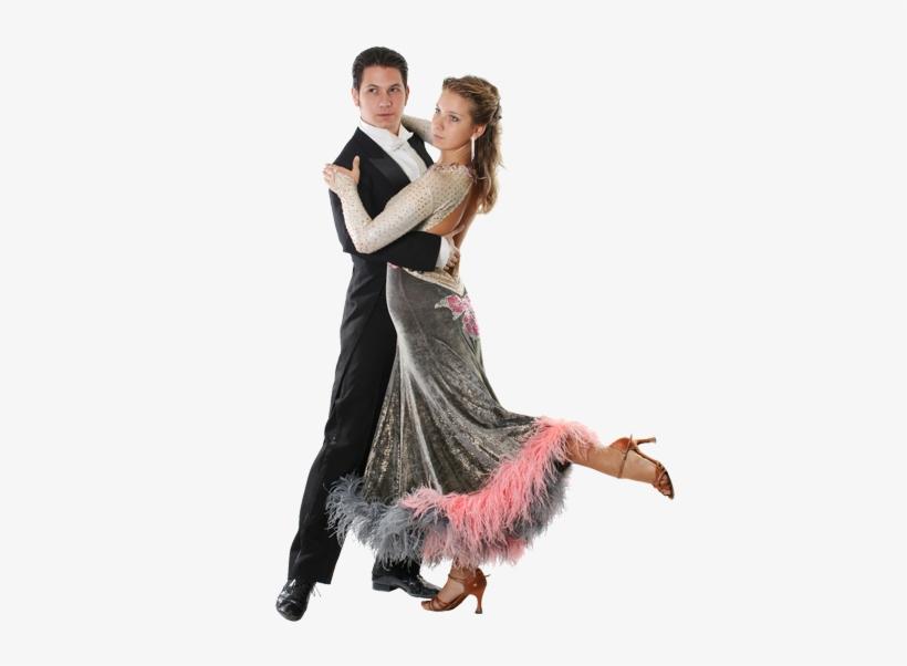 Couple Dance Images Png, transparent png #2747182