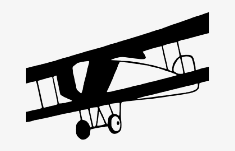 Aircraft Clipart Vintage Airplane Airplane Clipart Transparent
