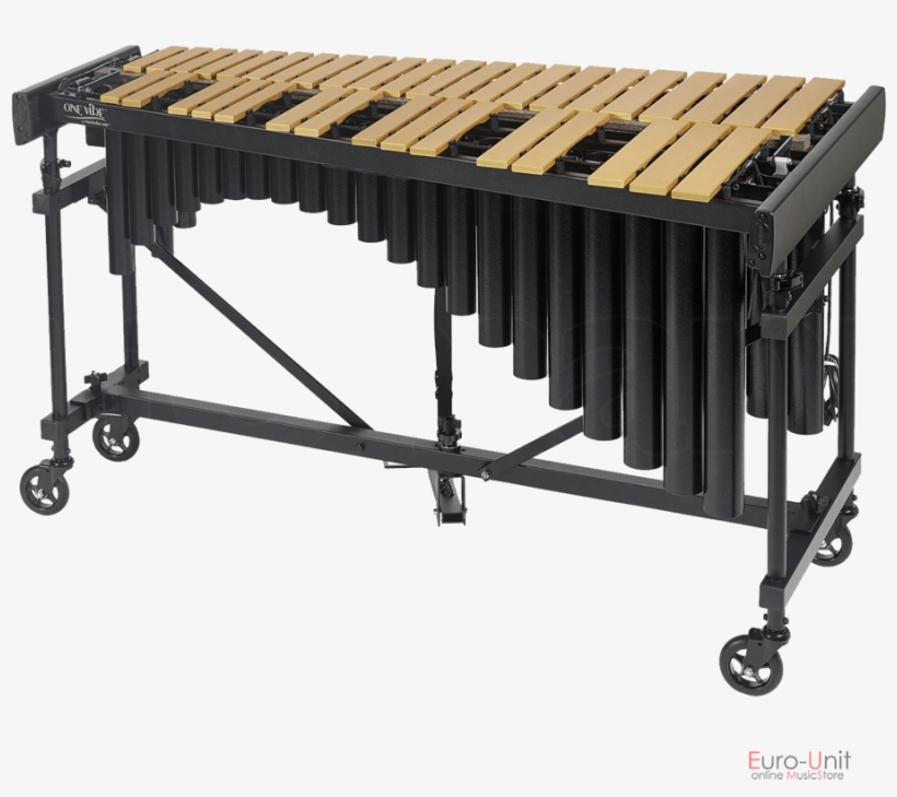 Product Finder - Marimba One Vibraphone 9002 One Vibe Gold, transparent png #2751184