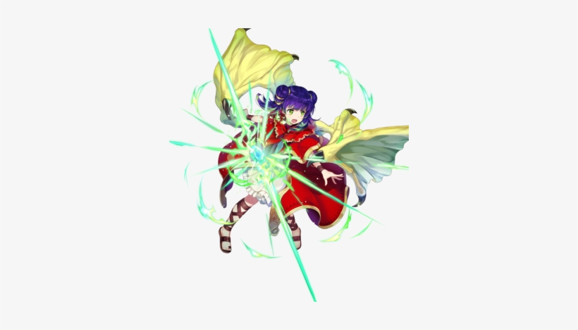 Myrrh Great Dragon Btlface C Fire Emblem Heroes Myrrh Free