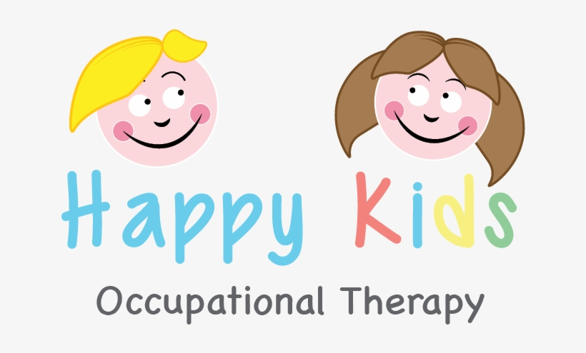 Happy Kids Occupational Therapy - Happy Kids Logo, transparent png #2754679