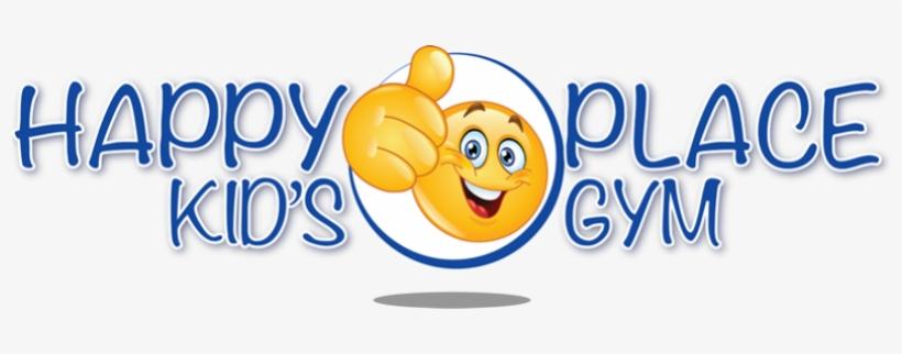 Happy Place Kid's Gym, transparent png #2755188
