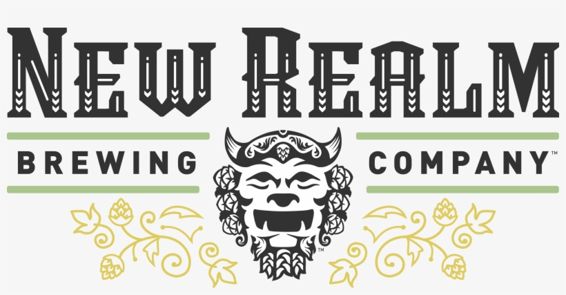 New Realm Brewing Company Has Officially Announced - New Realm Brewing Company Logo, transparent png #2755428