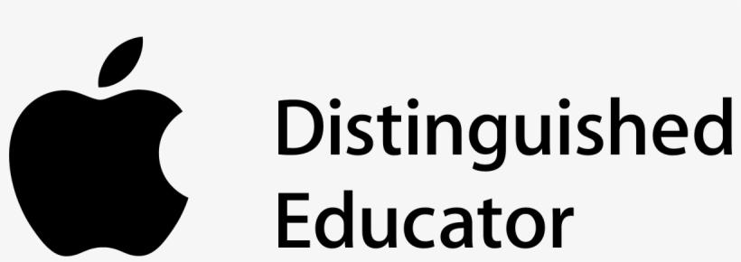 Apple Distinguished Educators Book Creator Ambassador