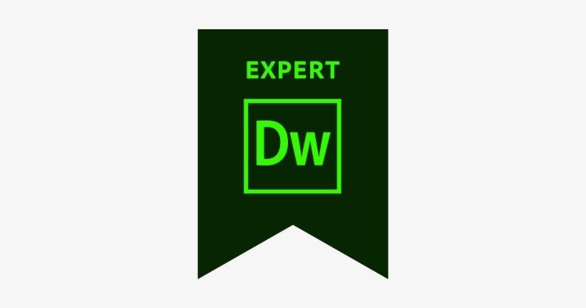 Adobe Certified Expert - Adobe Certified Expert Badge, transparent png #2760947