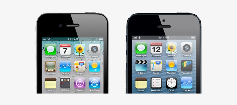 For Iphone 4s, The Down Payment Will Be Rs 9,990 And - Iphone 4, transparent png #2761653
