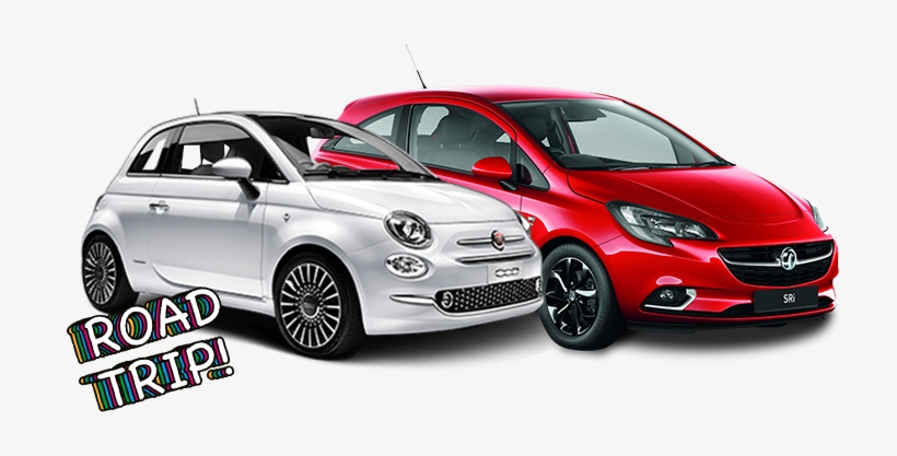 Best First Car Fiat 500 Free Transparent Png Download Pngkey