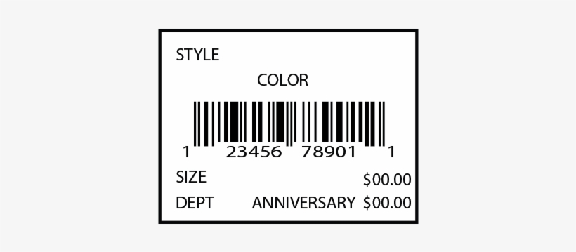 Nordstrom Anniversary Label 2 X - Leitz Icon Labels - 1 Roll(s), transparent png #2766877