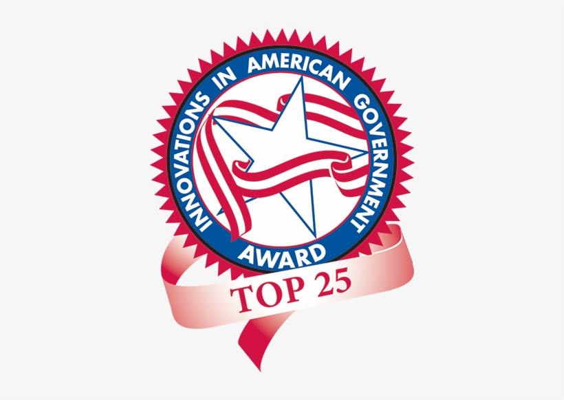 Top 25 Png - Innovations In American Government Awards, transparent png #2767161