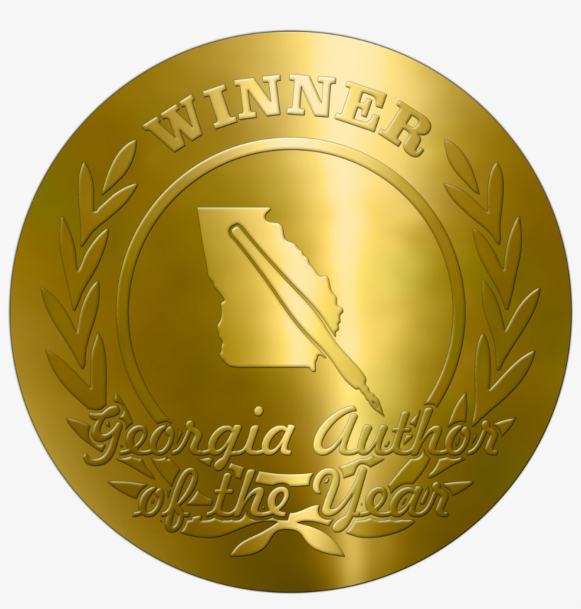 54th Annual Georgia Author Of The Year Awards 2018 - Georgia Author Of The Year Awards, transparent png #2767406