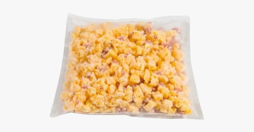 Readyscrambledbacon Bag - Bag Of Scrambled Eggs, transparent png #2768529