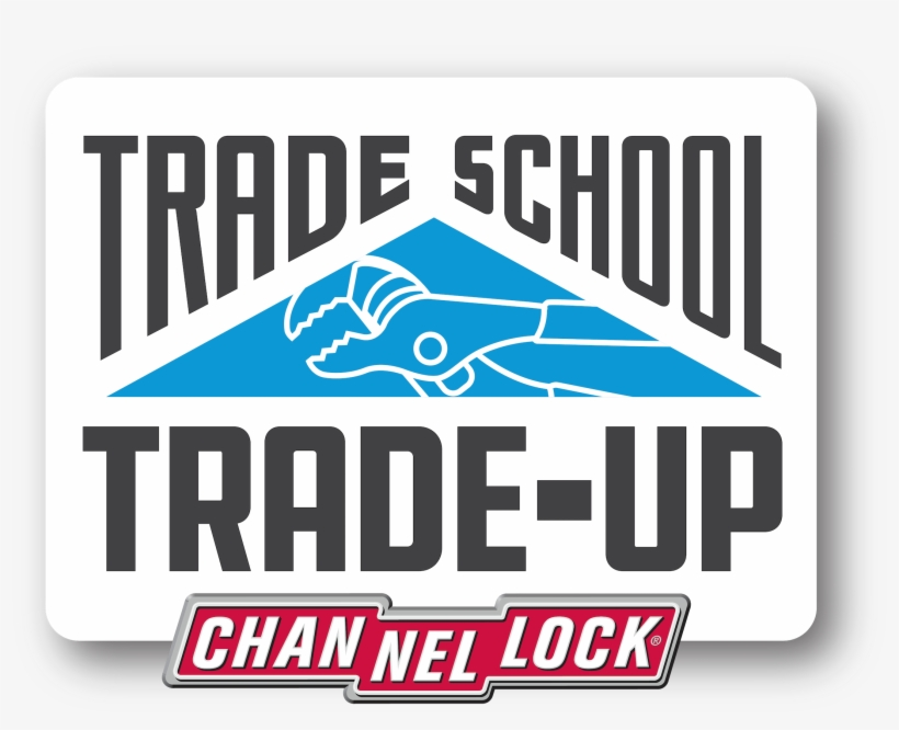 The Channellock® Trade School Trade-up Competition - Channellock 841m 2-piece 4-in-1 Ratcheting Wrench Set, transparent png #2769534