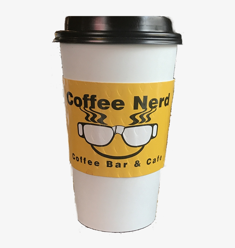 Conway's Best Cafe & Coffee Bar - Coffee Cup, transparent png #2771668