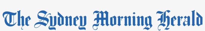The Sydney Morning Herald Logo Png Transparent - Sydney Morning Herald Independent Always, transparent png #2773446