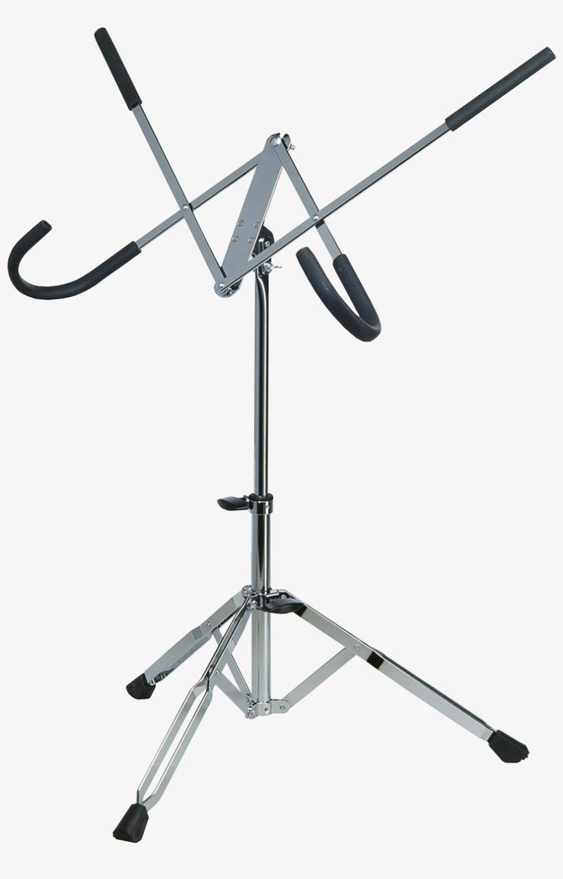 K&m 149/3 Sousaphone Stand, Tuba Stands, transparent png #2773987
