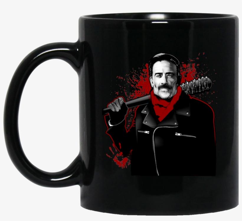 Tuba Is What Life Sounds Like Coffee Mug Black - West Wing Mug Lead Like Jed, transparent png #2774058