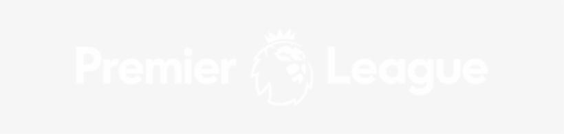 English Premier League - Fortnite Logo Transparent White