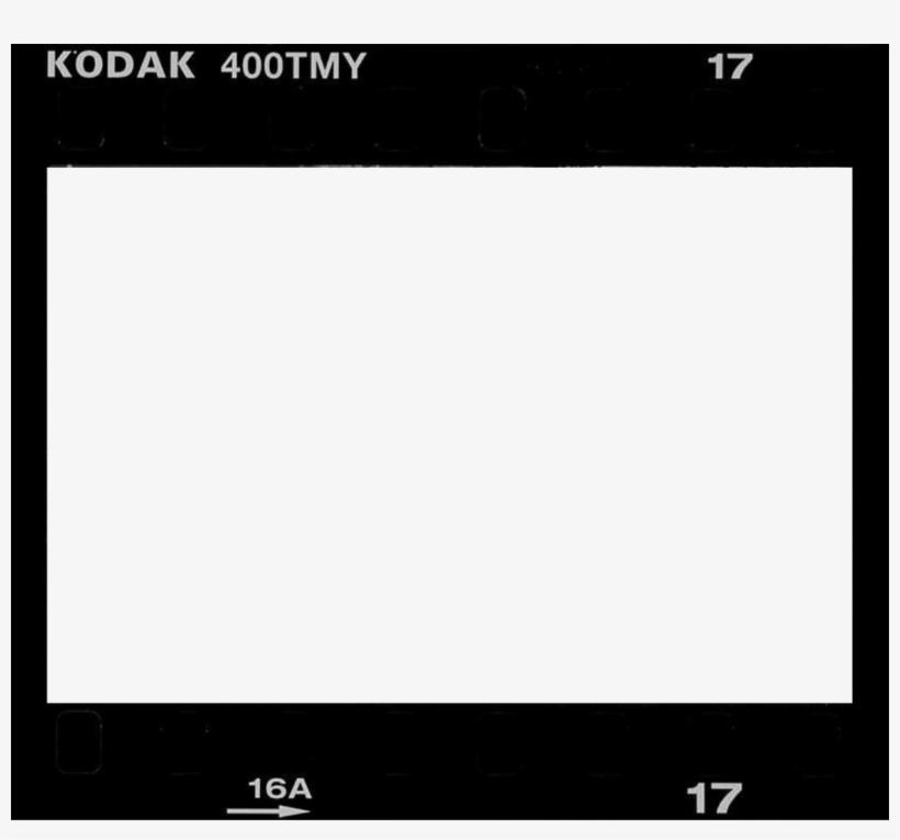 Kodak Analog Transparent Overlay Freetoedit - Kodak
