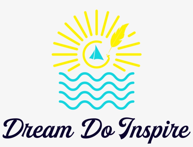 Dream It - Read Travel Eat And Live, transparent png #2775653