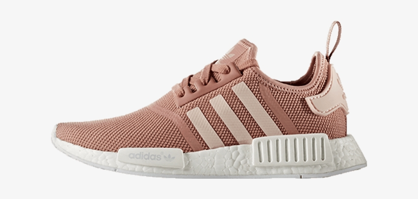 And Release Reminders For This Pair Over On Our Social - Adidas Nmd Rose Pale, transparent png #2776073