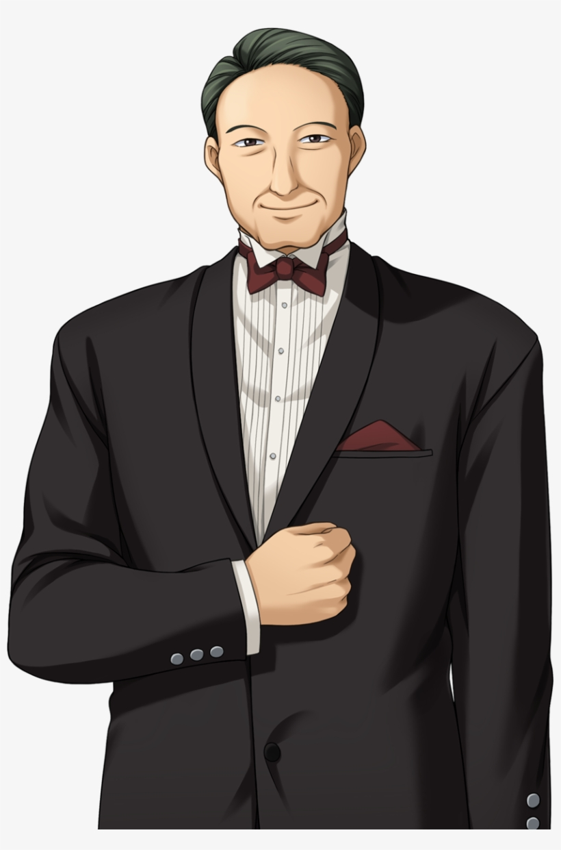"""could You Bring Them To Me I Want To Ask Them A Few - Umineko No Naku Koro Ni Gohda, transparent png #2776668"