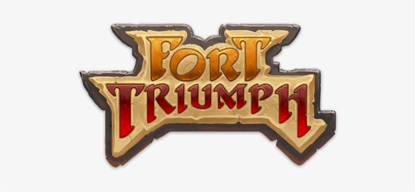Fort Triumph Tactical Rpg Heading To Steam Early Access - Fort Triumph, transparent png #2777943