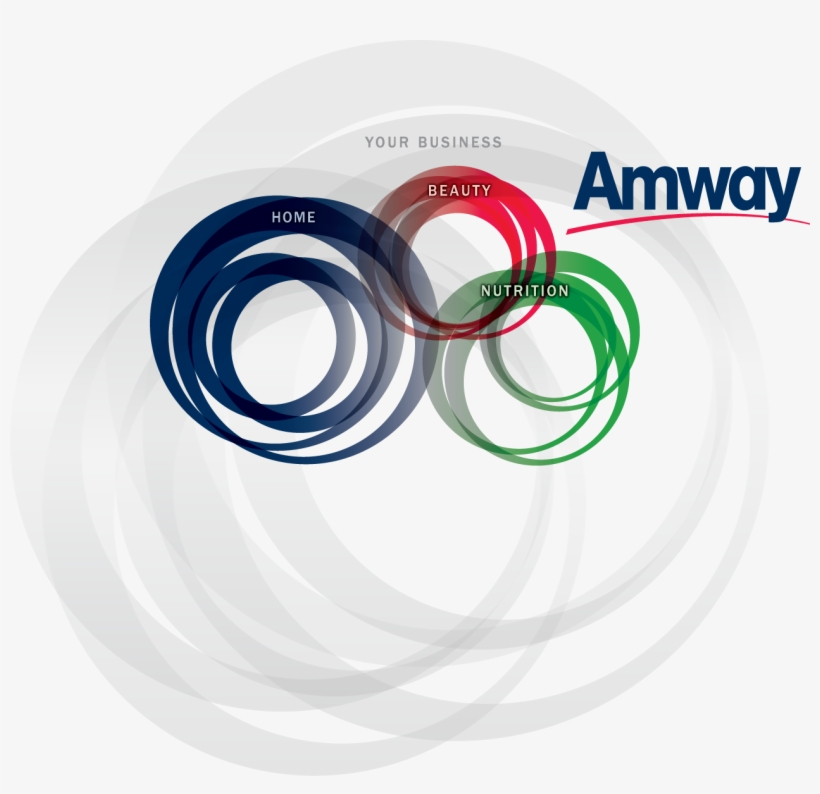 Amway - Helping People Live Better Lives, transparent png #2778469