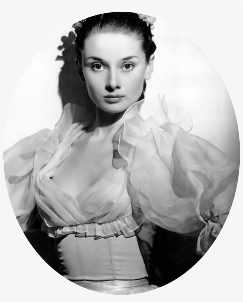 Naked audrey hepburn Audrey Hepburn