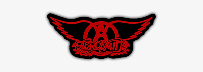 Symmetrical Photos Of A House The Aerosmith Logo Aerosmith