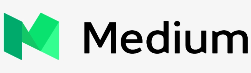 Image Result For Medium Logo - Medium, transparent png #2782634