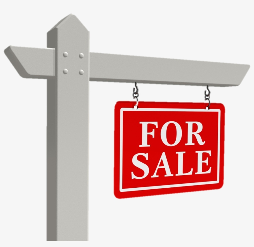 Interior Residential Painting - Sale Sign Transparent Background, transparent png #2783221