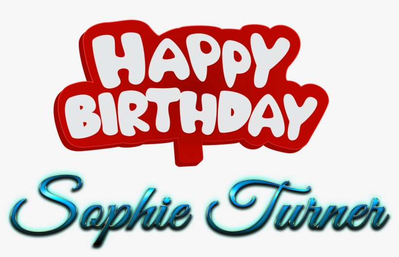 Happy Birthday Name Png, transparent png #2788163