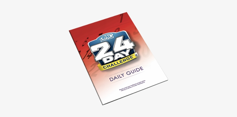 The 24 Day Challenge Information - Advocare 24 Day Challenge App, transparent png #2790126