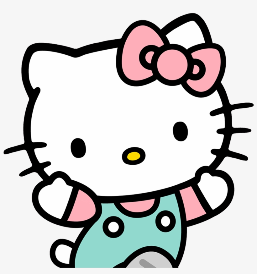 Free Hello Kitty Ballerina Coloring Pages, Download Free Clip Art ... | 872x820