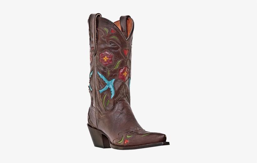 Shop Womens Boots - Cowboy Boot, transparent png #2792152