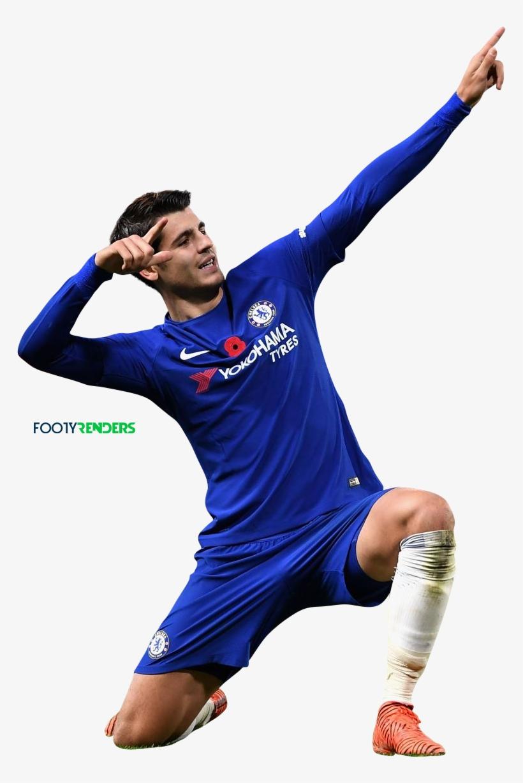 14 Nov Alvaro Morata Chelsea Png Free Transparent Png Download Pngkey
