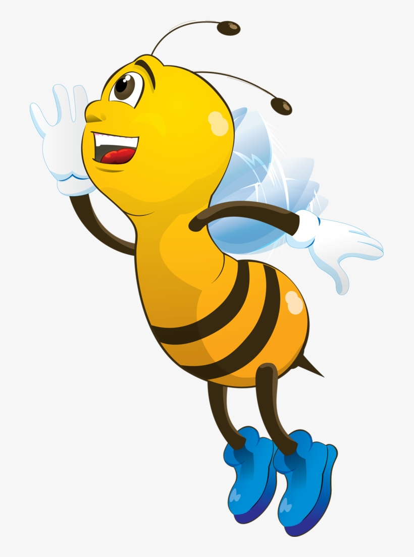 """Ea65f1e0bd0f - Check Your Boo Bees Square Car Magnet 3"""" X 3"""", transparent png #2795194"""
