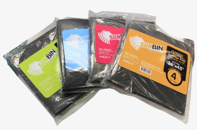 These Crap Bags Are A Terrific Waste Disposal Alternative - Bin Bag, transparent png #2796277