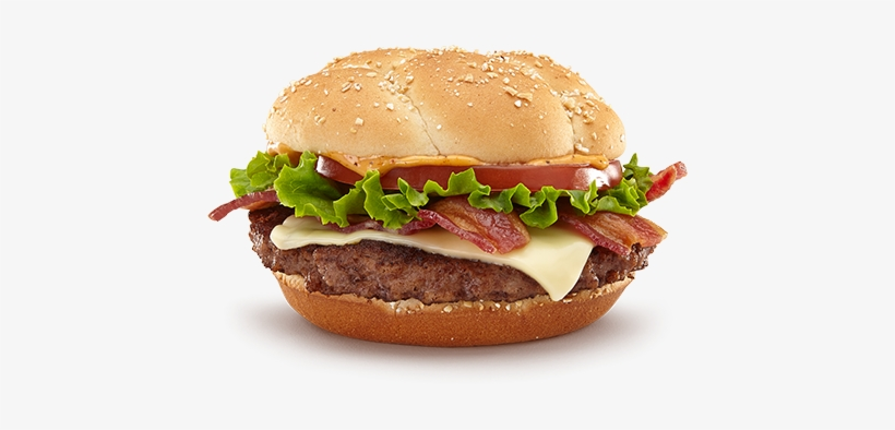 Review Of Mcdonald's Bacon Habanero Ranch Quarter Pounder - Bacon Habanero Ranch Quarter Pounder, transparent png #2796884