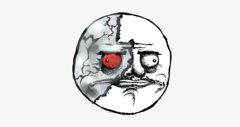 Me Gusta Tranparent - Me Gusta Meme - Free Transparent PNG