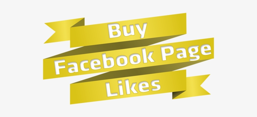 Buy Facebook Page Likes - Graphic Design, transparent png #2797925